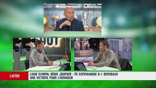L'After juge le bilan des clubs français sur la scène européenne : 3 clubs sur 6 !