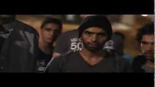الحلقه  الاولي  مسلسل البلطجي   رمضان 2012   YouTube