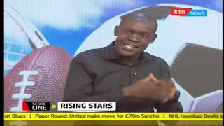 KTN Scoreline 16th Feb 2019: Rising Stars (Part 3)