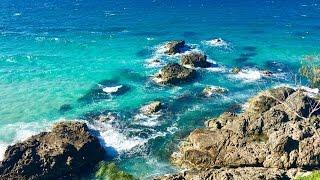 Australia - Sydney To Cairns in 3 weeks