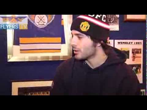 When Cody met Derek Roehl