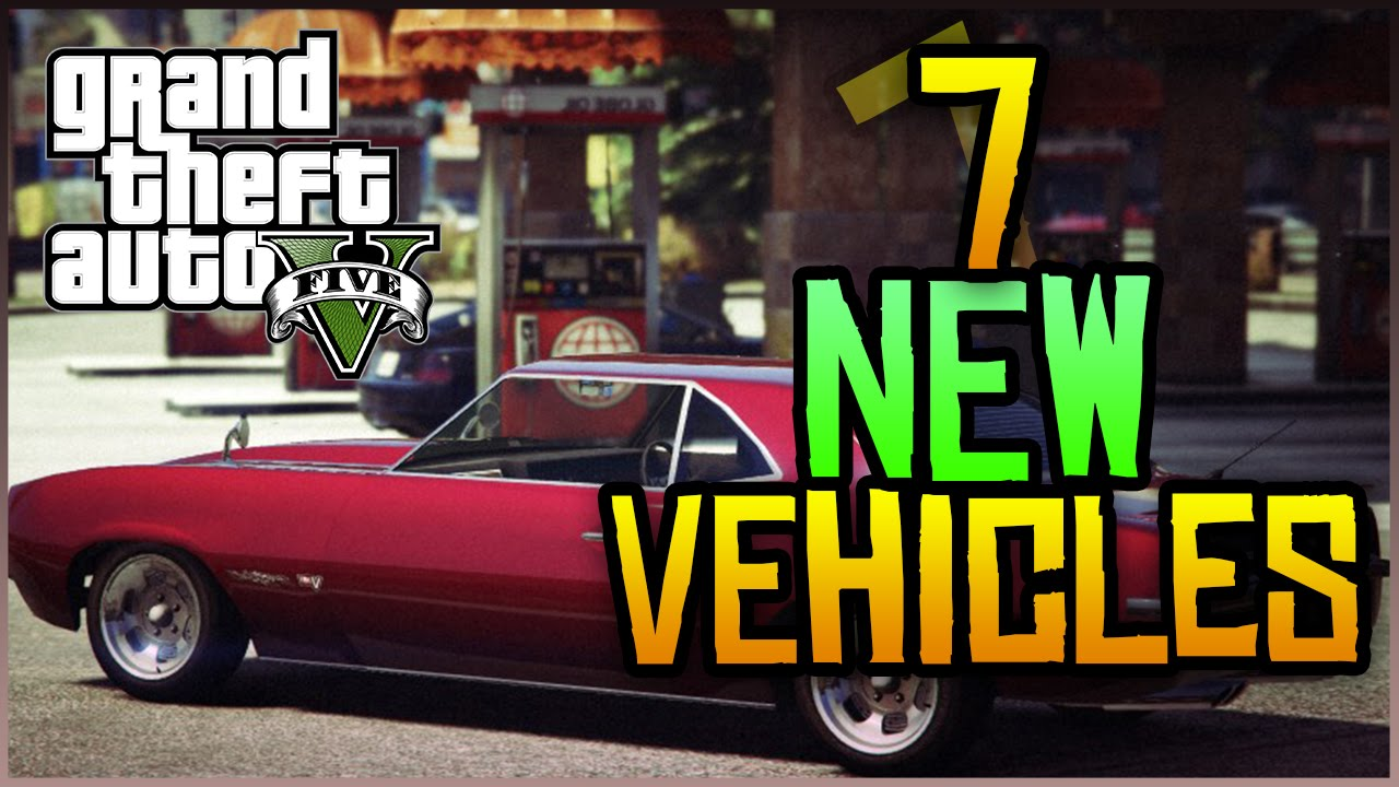 how to play vehicle vendetta gta 5
