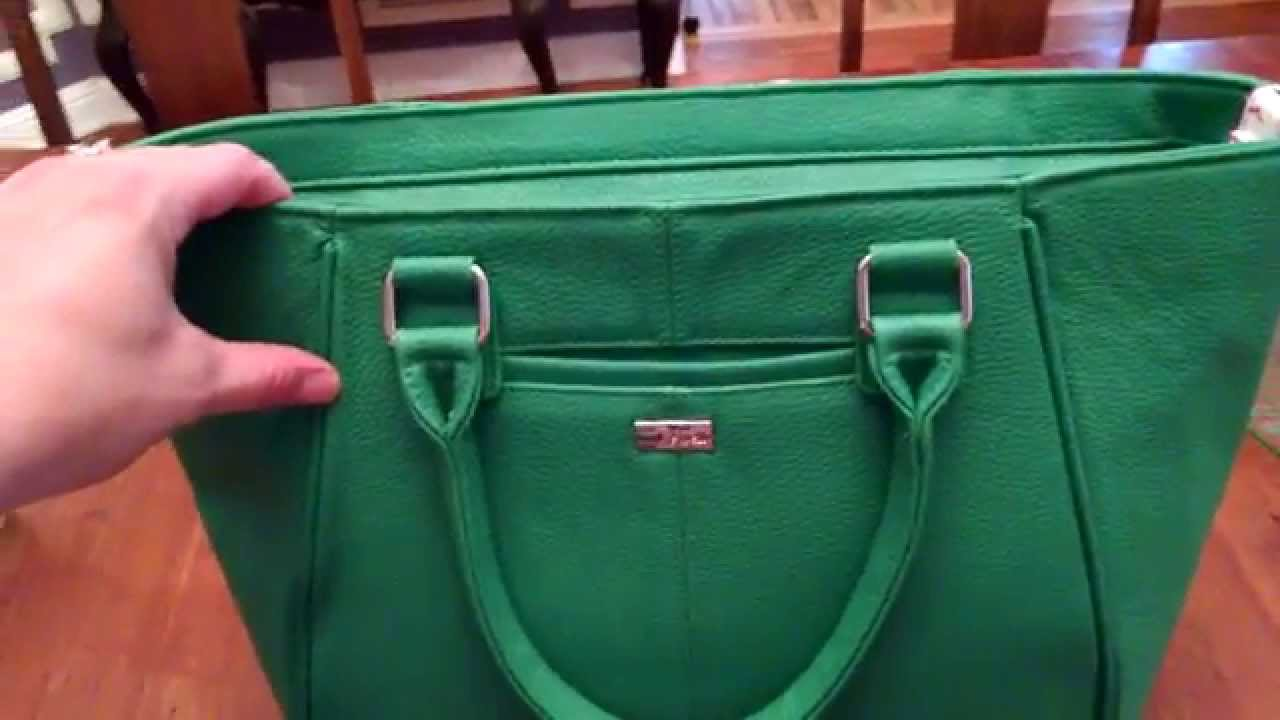 Jewell By Thirty One Diamond District Handbag All About The Benjamins Wallet Love It