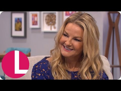 Sarah Hadland Talks Friendship With Miranda Hart And New Drama The Moonstone | Lorraine