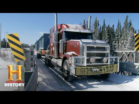 Ice Road Truckers: Bonus  Remembering Darrell Ward Season 11  History