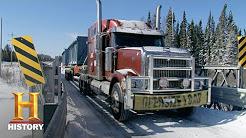 Ice Road Truckers Season 11, Episode 10