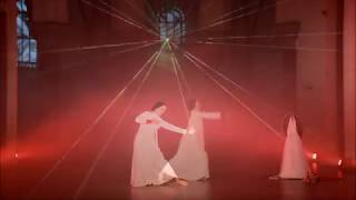 Trailer CHIMERA 2016 Jessica Sánchez-Palencia