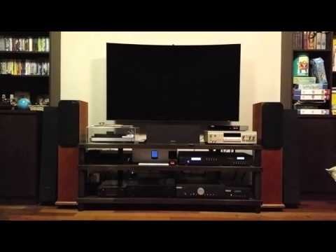 Musical Fidelity M1 CDT and M6 DAC