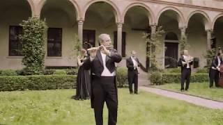 Ouverture - La Filarmonica nei cortili. Film Extended Version