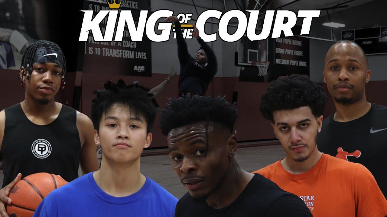Jay Jones Vs The HouseGuests  | HOUSE KING OF THE COURT