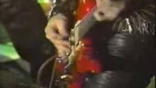 Slayer - Hell Awaits (1985)