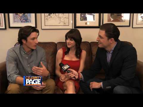 Closer Look at CMT's Sun Records with Drake Milligan and Margaret Anne Florence