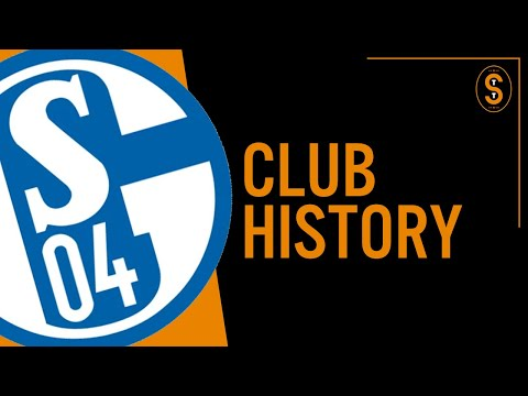 FC Schalke | Club History