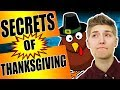 The Real Story Behind Thanksgiving Day