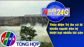 THVL | Người đưa tin 24G (6g30 ngày 21/09/2019)