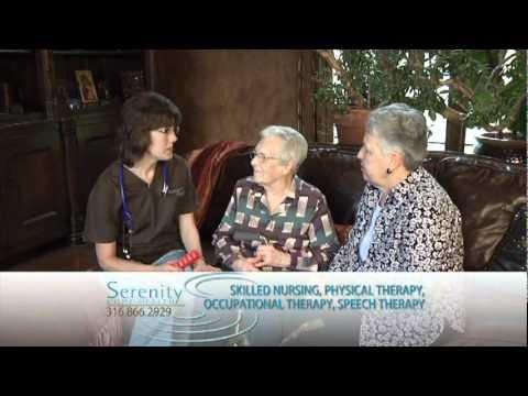 Serenity Home Health | Home Health Care Agency | Wichita Kansas