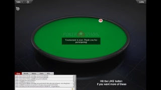 Cards Up Replay: WCOOP-58-H $5,200 MAIN EVENT FINAL TABLE (no comms)