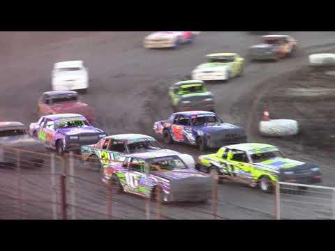 2017 Nodak Speedway Season Highlights