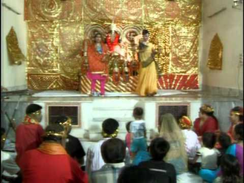 Aaj Menu Nach Len De [Full Song] O Meri Maiya I Love You