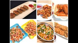 indian snack ideas