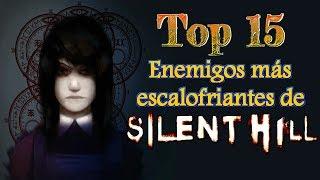 Top 15: Enemigos más escalofriantes de Silent Hill