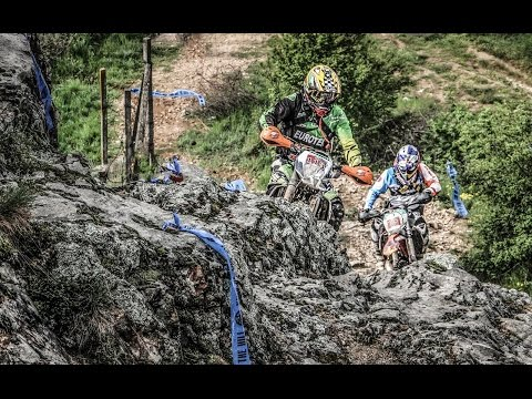 HARD ENDURO - KING OF THE HILL 2014 - PRO CLASS RUSIAN ...