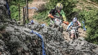 HARD ENDURO - KING OF THE HILL 2014 - PRO CLASS RUSIAN ROCKY 5