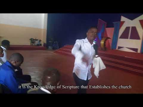 PROPHET PHAREZ ZULU