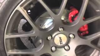 powerstop 1 click brake system