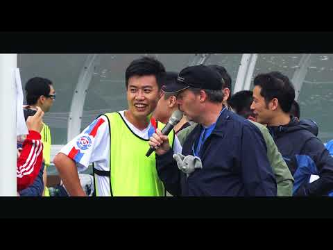 Pacific Basin Soccer Sixes 2017