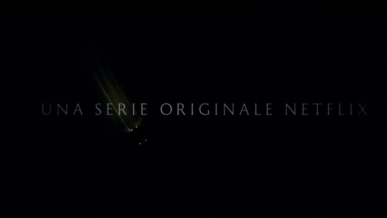 Curon Stagione 1 - Trailer Italiano