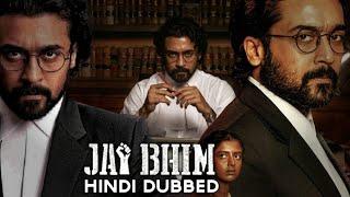 Suriya's Jai Bhim Movie Hindi   Release Date   Jai Bhim Hindi Dubbed Movie   Updates & Telecast