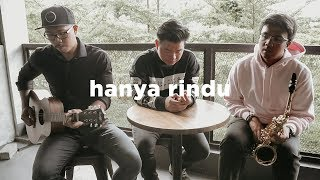 [4.24 MB] Andmesh - Hanya Rindu (eclat acoustic cover)