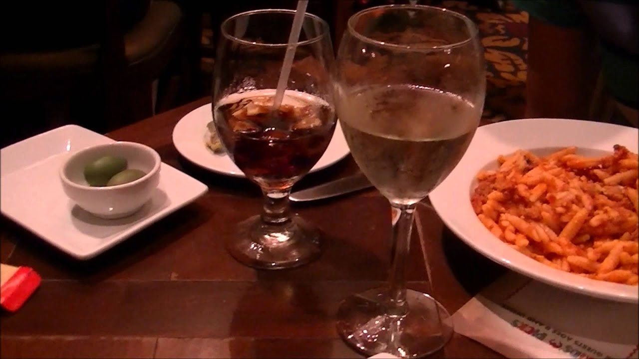 Tutto italia ristorante epcot walt disney world for Tutete italia