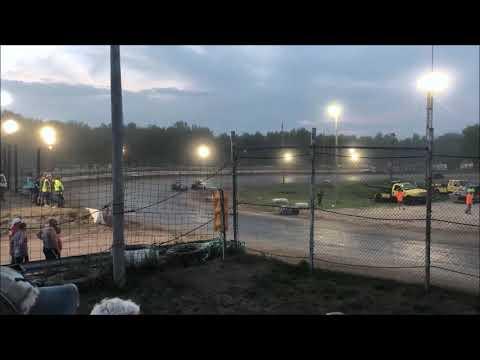 Thunderbird Speedway MTS A Main 8/4/2018