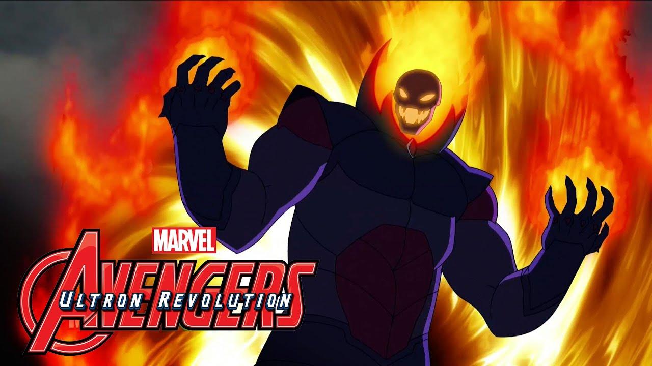 Download Marvel's Avengers: Ultron Revolution Season 3, Ep. 7 - Clip 1