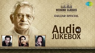 Best Of Gulzar SuperHit | Tujhse Naraz Nai Zindagi | Audio Jukebox