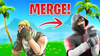 ACCOUNT MERGING IS HËRE + HOW TO MERGE YOUR ACCOUNTS