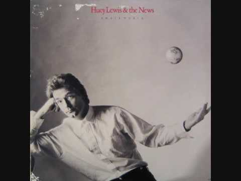 Huey Lewis & The News: Perfect World