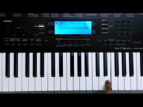 Dil Dosti Duniyadari Ringtone on Keyboard instrumental