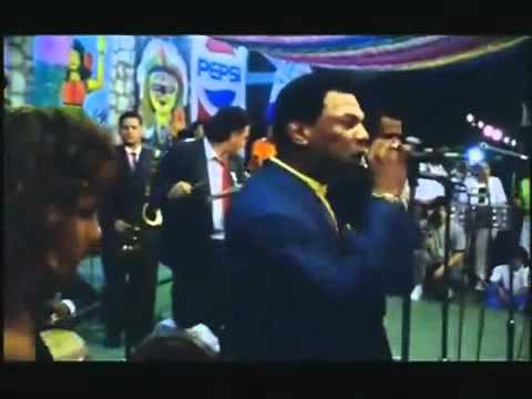 Joe Arroyo - La Noche  EN VIVO- EVR.flv