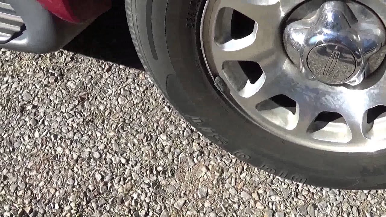 Walmart Screws Up My Tire Purchase Again Youtube