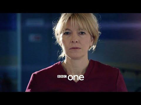 Winter in Holby is heating up: Trailer - BBC One