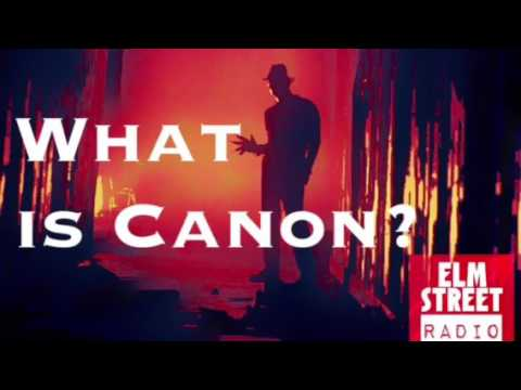 What is Canon?