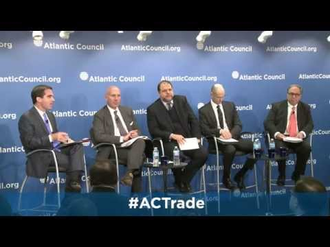 The 2015 Trade Agenda and the Trans-Pacific Partnership