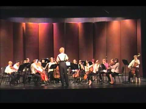PYO Debut Orchestra-  La Petite Danseuse