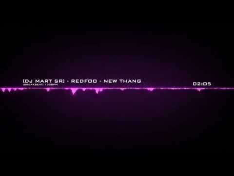 Redfoo New Thang BreakBeat 130BPM DJ Orange