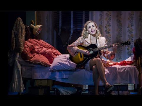 Breakfast at Tiffany's Theatre Trailer