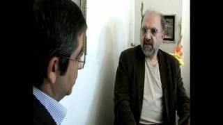 گفتگوی  اختصاصی تلویزیون رسا با دکتر عبدالکریم سروش- ۱