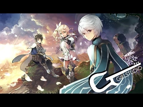 Tales of Zestiria Opening (White Light) Guitar Cover